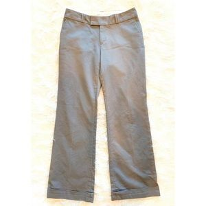 BANANA REPUBLIC Jackson Fit Cuffed Dress Pants